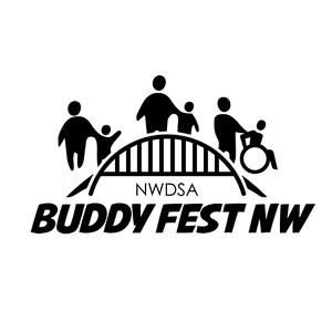 Event Home: Buddy Fest NW 2018